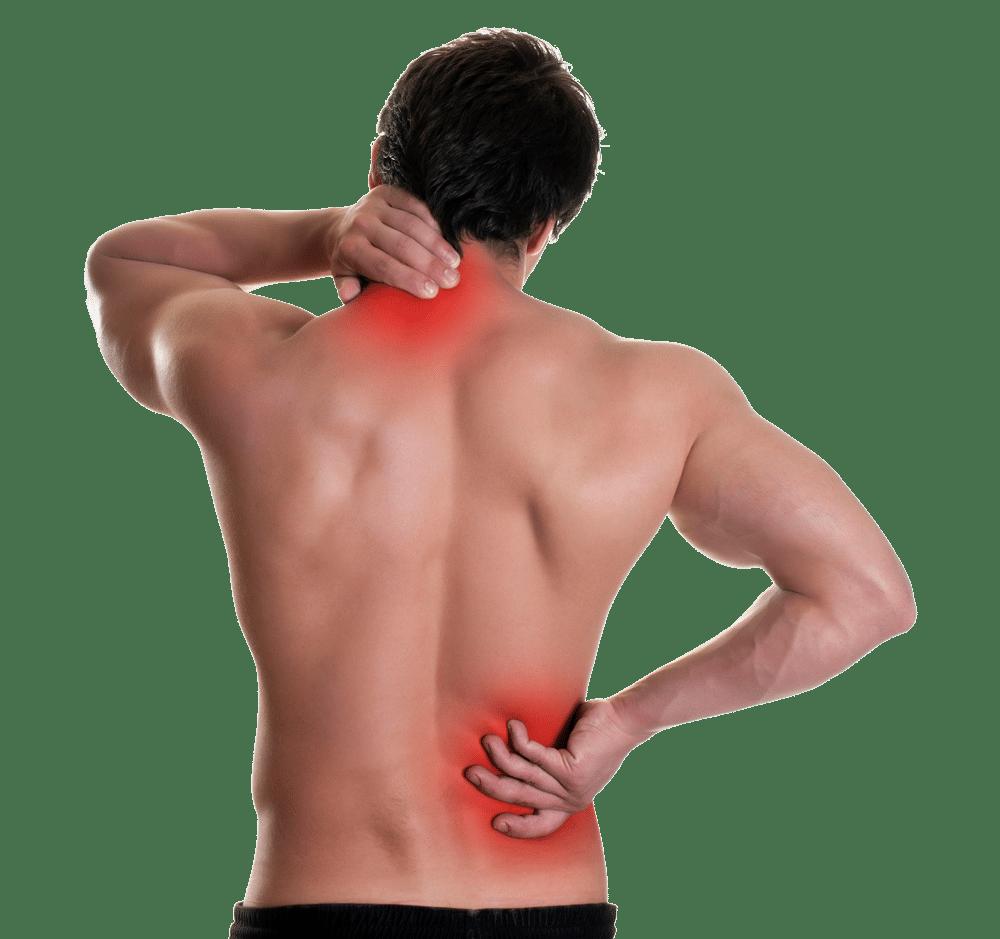 Back Pain in Chanhassen MN