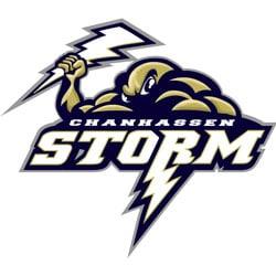 Chanhassen Storm